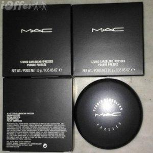 Mac New studio Fix powder