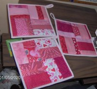 2020 - pink potholders - from scrap bag.jpg
