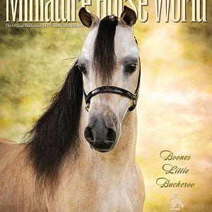 June/July 2010 Miniature Horse World