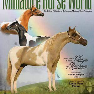 April/May 2010 Miniature Horse World