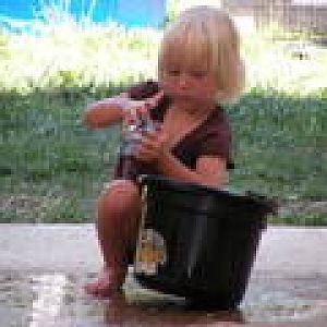 Special Bucket Washer/Inspector