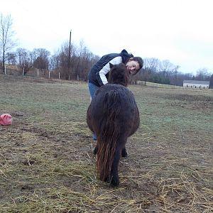 Aaprina in Russians Kazam