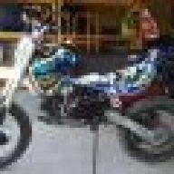 125cc mad