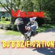 Bubbzification