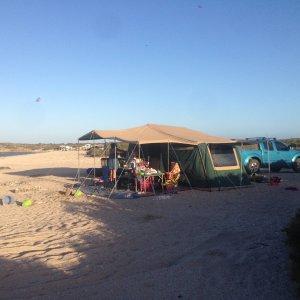 Tamala Station Shark Bay
