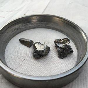 Bits and bearings...