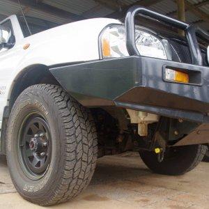 Tyres/Rims