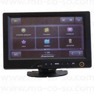 "Lilliput 869GL-80NP/C/T 8"" Touch Screen LCD Monitor DVI HDMI"