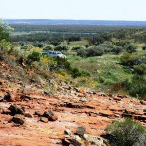 Gawler Ranges, SA 2010