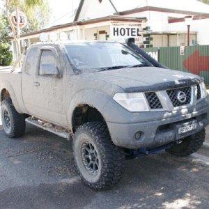 Broken Hill & Surrounding Towns