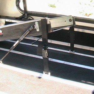 straps and stuts
