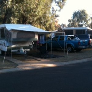 weekend at Dubbo