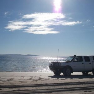 Coffin Bay S.A