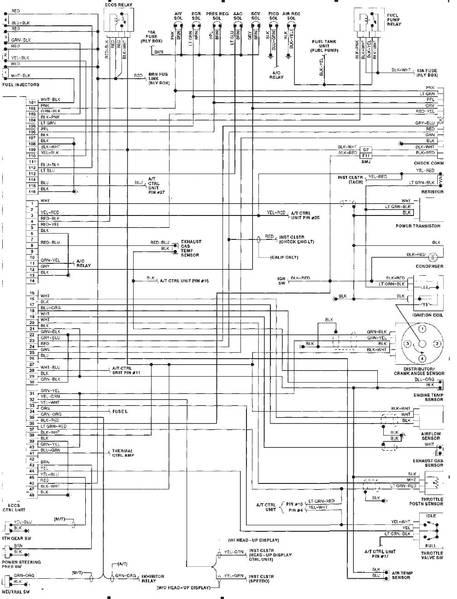 ka24e efi circuit diagram