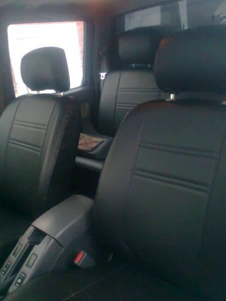 Skinn seats