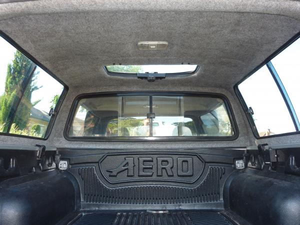 & Caddy Canopies (caddy storage) [Archive] - The Navara Forum