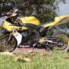 2006 Yamaha YZF-R1 50th Anniversary