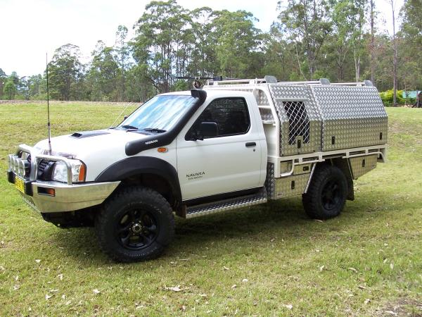 2005 nissan navara d22 the navara forum. Black Bedroom Furniture Sets. Home Design Ideas