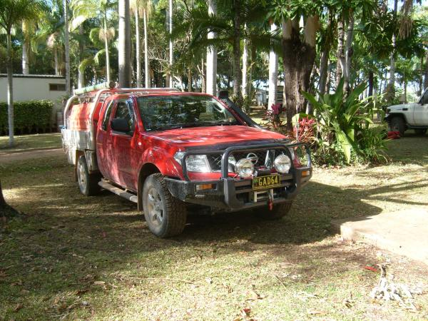 2010 nissan d40 the navara forum