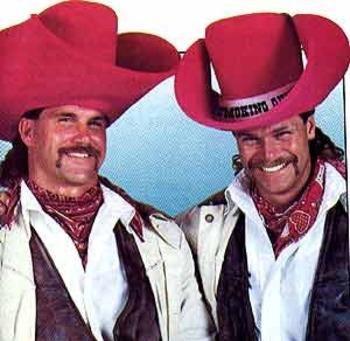 1451770166d Cowboy Hats  Felt