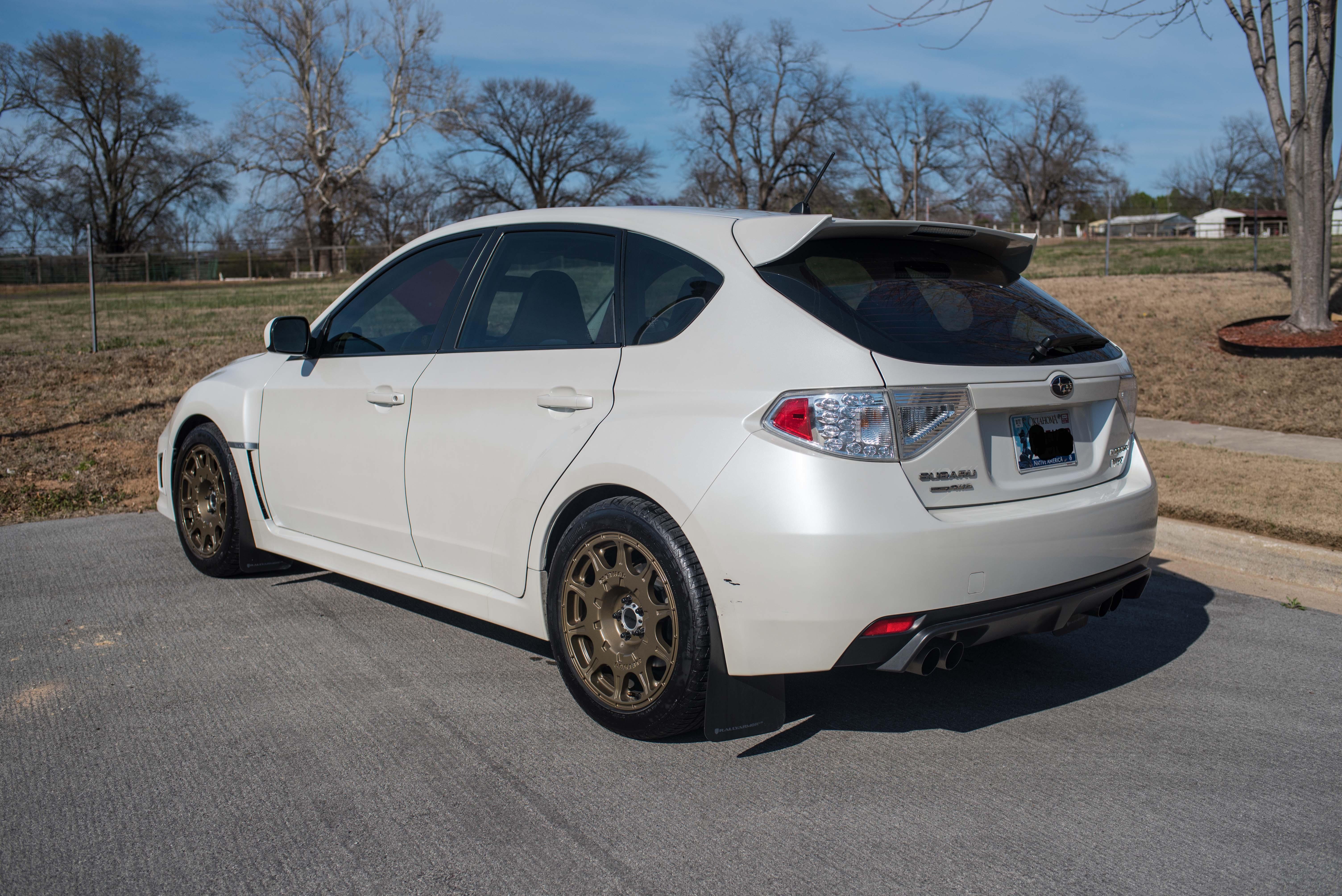 2014 Subaru Wrx Hatchback Deliciouscrepesbistro Com