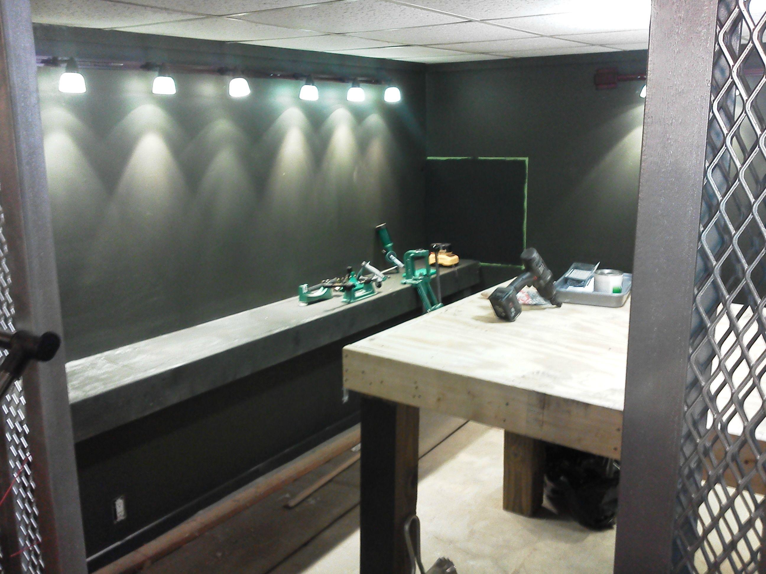 Ultimate Gun Room Oklahoma Shooters