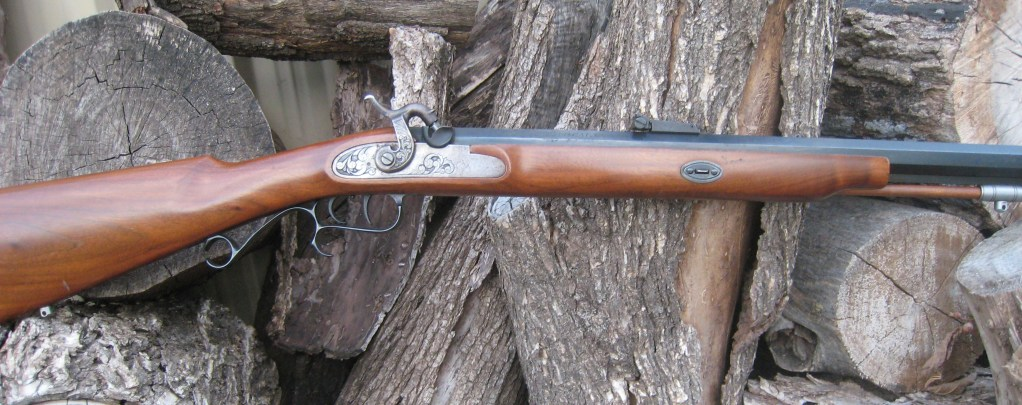 T/C Thompson Center Renegade  50 cal Muzzleloader | Oklahoma