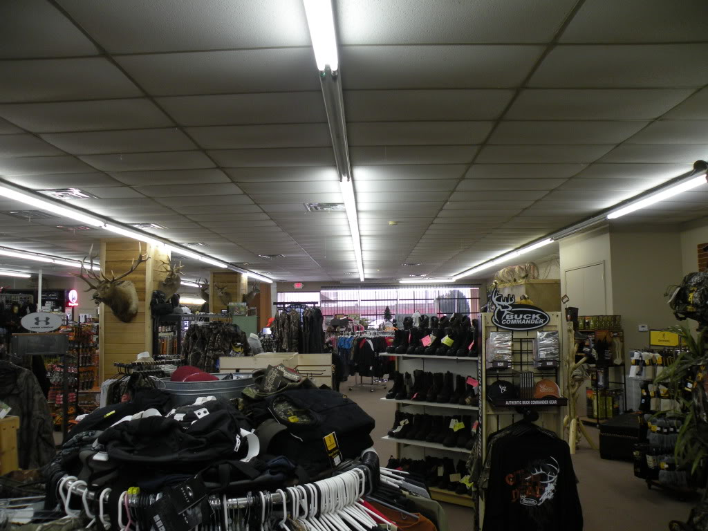 Clothing stores in mcalester ok