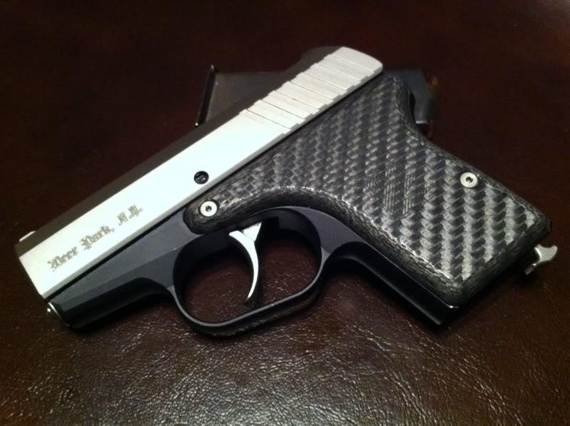 Carry gun appreciation thread | Oklahoma Shooters
