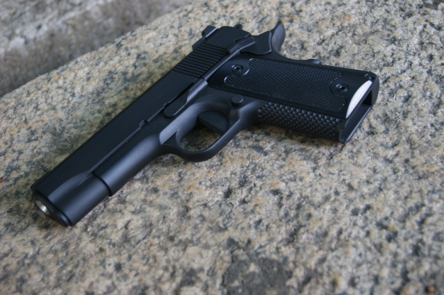 It Kills Me To List This Full Custom Build 9mm Cco 1911