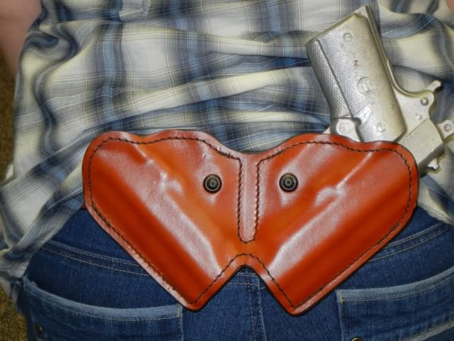 The Greatest Holster Ever Devised    | Oklahoma Shooters