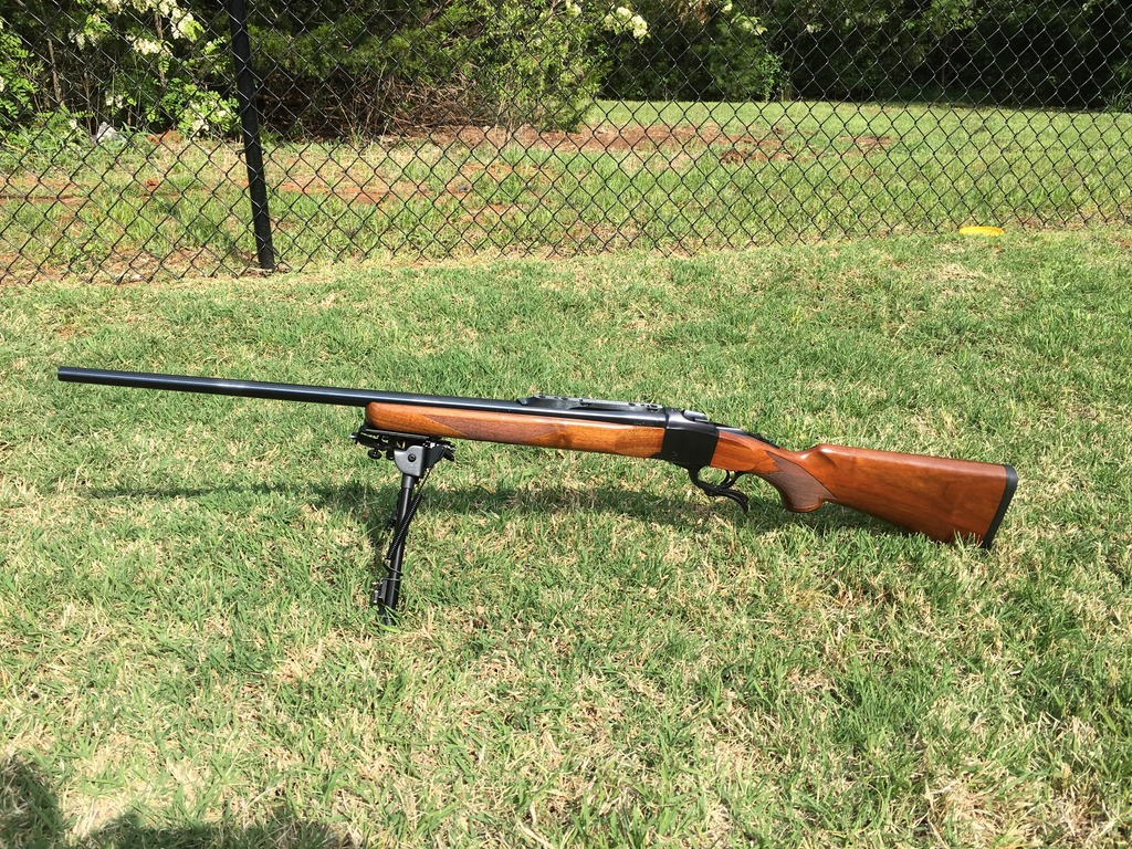 Ruger No 1 22 250 For Sale Or Trade Old Ads Classifieds