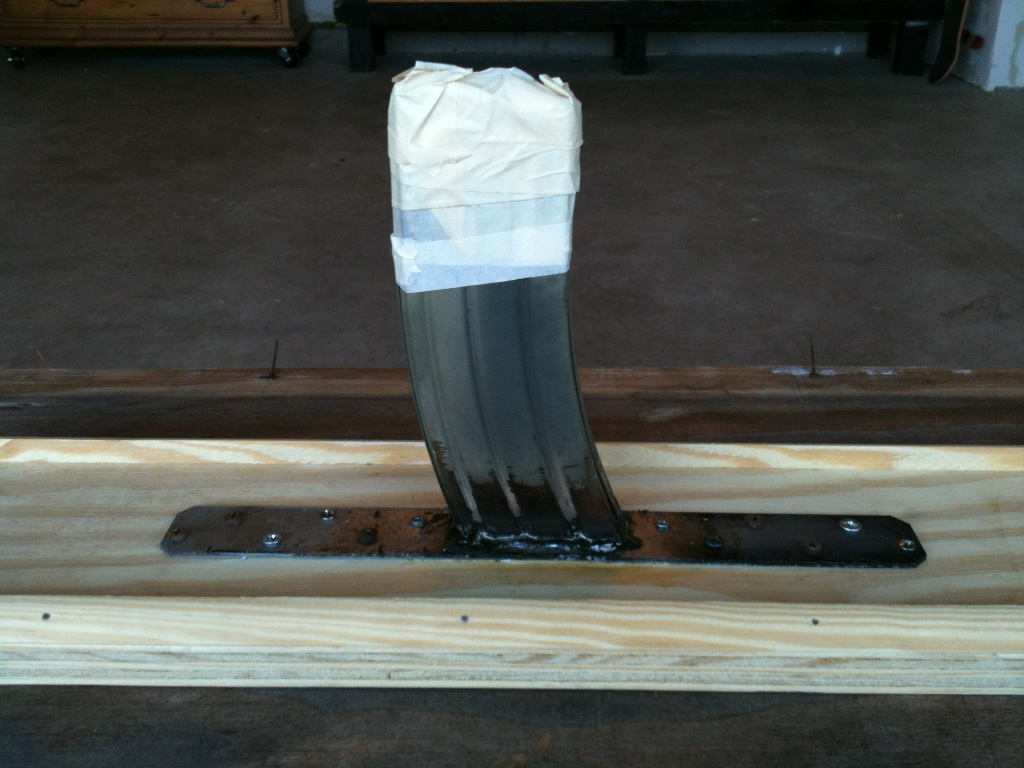 Ar 15 Work Bench Stand Oklahoma Shooters