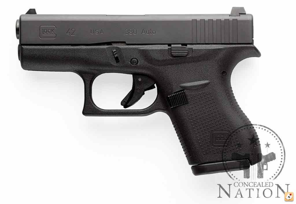 Glock Grip Work Tulsa Area | Oklahoma Shooters