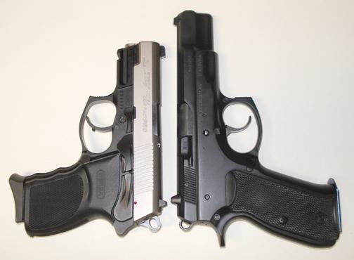 Bersa Thunder 380???   Oklahoma Shooters
