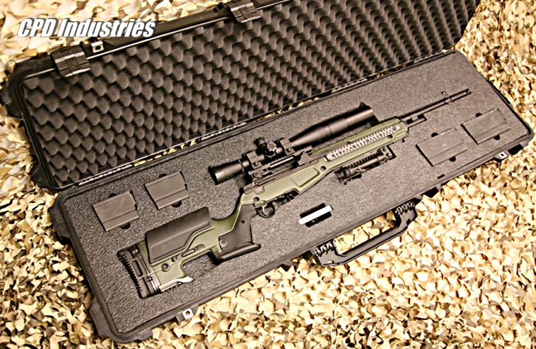 custom foam cutting for pelican cases gear review customized cases