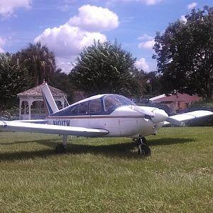 Piper Cherokee 180 D