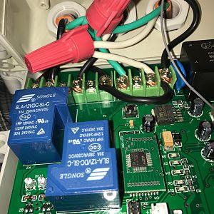 GSM Wiring
