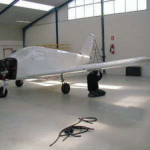 Piper 235 Pathfinder OY-BAG EKBI Denmark