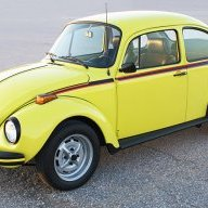 VW Sports Bug