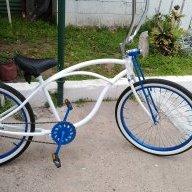 Ripin Robs bicycles
