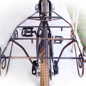 plate rack convert to RR