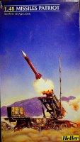 Patriot Missile Battery-a 48th (Heller #81138 Top) _04-03.JPG