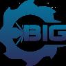 Big Blue Saw