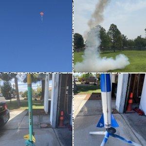 Sin city rockets