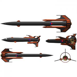 Nibiru-X; upscale under construction by JJSR