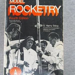 Handbook Of Model Rockety 4th Edition