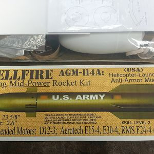Hellfirekit