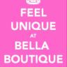 BellaBoutique