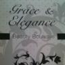 Elegance grace